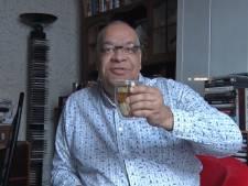 Guido Antunes: de man van de outfits en de thee