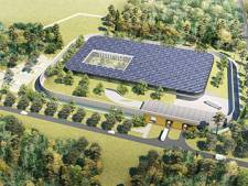 Huis ter Heide krijgt goudkluis met 189.000 kilo goud