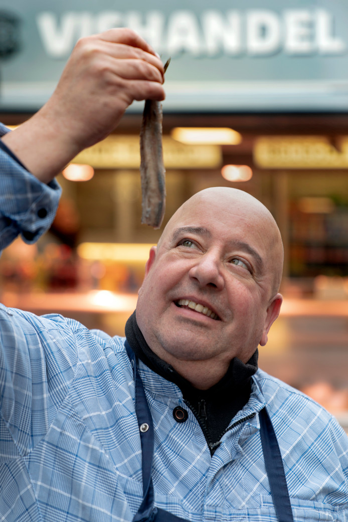 Carlo Gepkens: ,,Ik ben trots op hoe carnaval in Den Bosch gevierd wordt, met een heel eigen identiteit. En op de basketbalclub, Heroes.''