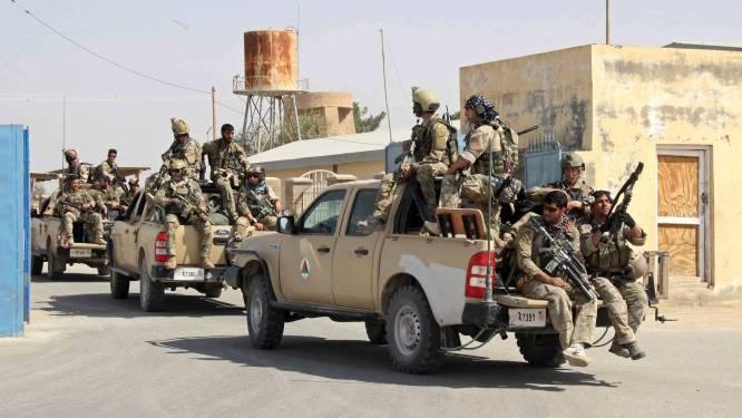 Door Britten getrainde sluipschutter in Afghanistan 'doodgeschoten dag na verzoek om hulp'