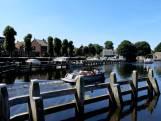 Recordaantal vaarboetes, Steenwijkerland uitschieter