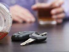 Overlast door drank in het verkeer neemt toe