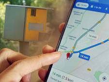 Google Maps laat voortaan zien hoe hard je mag én waar de snelheidscamera's staan