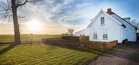 Monumentale boerderij krijgt steeds vaker een tweede leven
