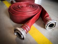 Brandweerkazernes in Zegveld en Harmelen verouderd  en allesbehalve arbo-vriendelijk