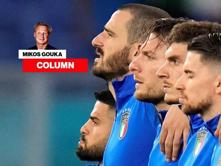Column Mikos Gouka | Italianen niet even lekker weg van zeurende vrouwen, maar op missie