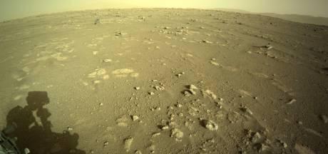 La Nasa partage des enregistrements sonores de Mars (et vous pouvez désormais entendre votre voix sur la planète rouge)