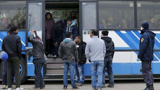"""""""Hongarije zal zijn grenzen uit alle macht beschermen"""""""