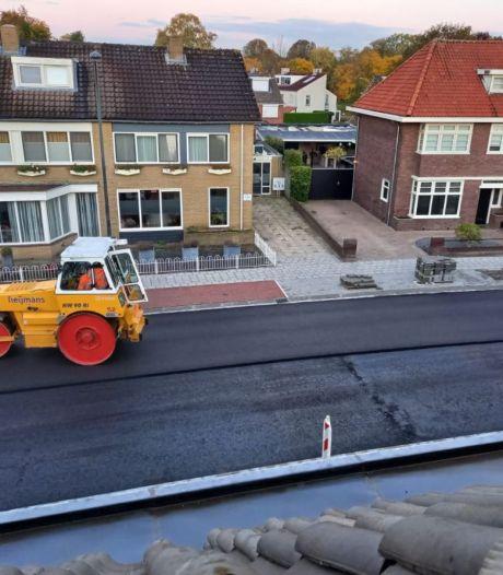Hoera! Omrijden hoeft straks niet meer want Deurningerstraat in Hengelo gaat weer open