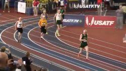 Vergeet Usain Bolt: deze 100-jarige atleten sprinten naar wereldrecord