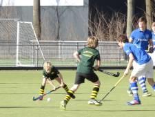 Hardenbergse hockeyclub GZG verhuist: naast nieuwe school Marslanden