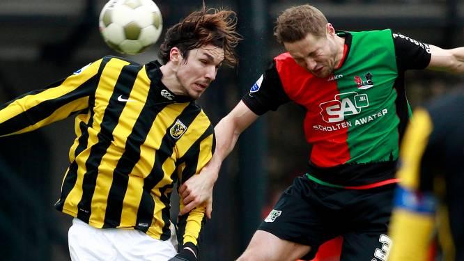 Test je kennis: wat weet jij over de derby tussen NEC en Vitesse?