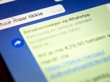 Man (19) maakt 35.000 euro buit door WhatsApp-truc