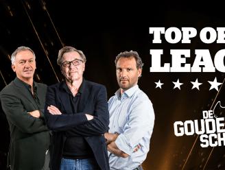 """Kijk en luister naar onze Gouden Schoen-podcast, met Jan Mulder als presentator: """"Als Kompany tijd krijgt, maakt hij Anderlecht kampioen"""""""
