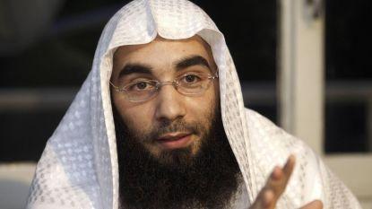 Fouad Belkacem geraakt niet in rechtbank door cipierstaking, zaak uitgesteld