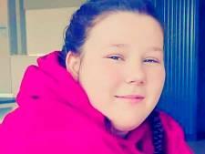 Kimberly, portée disparue à Liège depuis deux semaines, a été retrouvée