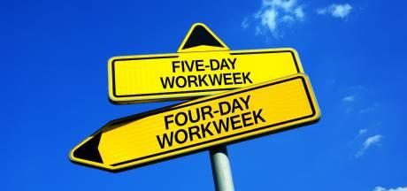 Belgische vakbond wil 32-urige werkweek invoeren. Volgt Nederland?