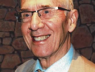 Dierenarts en oud gemeenteraadslid Gilbert Boone (87) overleden