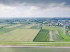 Kapelle heeft grond van zestien eigenaren nodig voor aanleg bedrijventerrein en woonwijk
