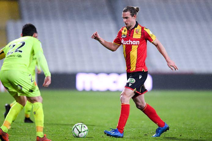 Libre de tout contrat, Guillaume Gillet retrouvera la Pro League la saison prochaine. À Charleroi plutôt qu'à Mouscron;