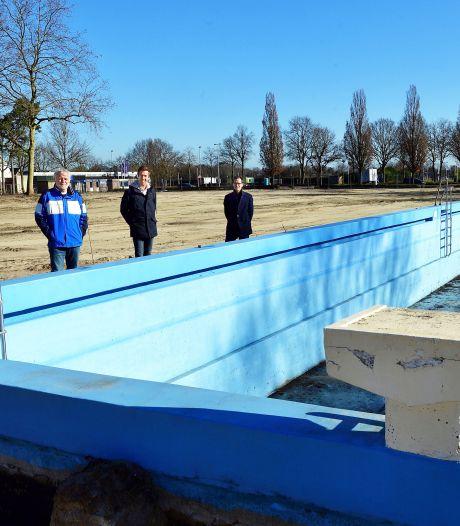 Met minder zwemwater heeft Rucphen vanaf 2022 wel meer zwemplezier