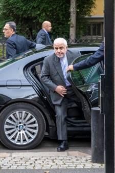 Coup de tonnerre au G7: le ministre iranien des Affaires étrangères débarque à Biarritz