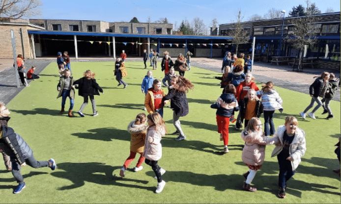 184 kleuters van het stedelijk onderwijs in Scherpenheuvel-Zichem in quarantaine.