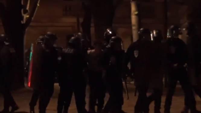 Rellen in Parijs bij clandestien feest met honderden jongeren