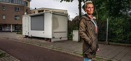 Bekende Apeldoornse viskraam is weer terug na forse brand: 'Alles is vernieuwd'