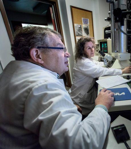 Eldenaar Peter ontvluchtte 'Arnhems beton' en is nu in Canada specialist coronavirussen