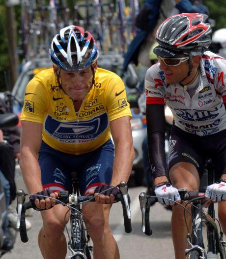 Armstrong en Simeoni hebben strijdbijl begraven: 'Koester geen wrok meer tegen hem'