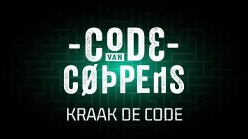 Kraak jij de Code van Coppens?