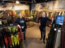 Miljoenenverlies voor wintersportbranche; 'Ik kan geen geld in mijn zaak blijven stoppen'