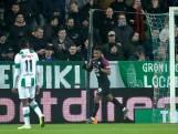 Invaller Abass helpt FC Utrecht naar laatste zestien in KNVB-beker