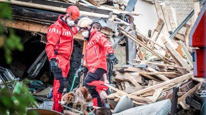 """Oplichtster steekt geld voor slachtoffers explosie Wilrijk in eigen zak: """"Ze viseert oudere mensen"""""""