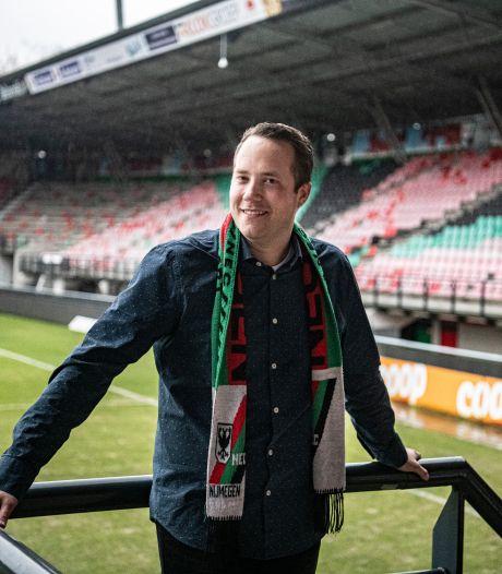 Stadion als laboratorium: 'Begin van terugkeer naar het oude normaal'