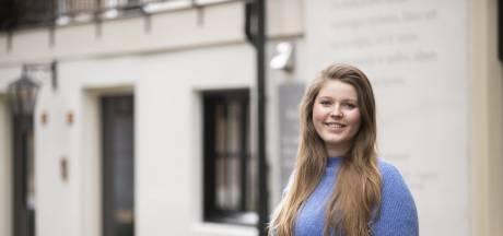 Emma (25) redt het met 78 euro aan boodschappen per maand: 'Ik eet graag linzensoep'