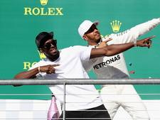 Bolt wil atletiek als ambassadeur helpen