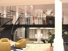 Luxor in Den Bosch wordt het theater voor de grootste Scotch & Soda-winkel ter wereld