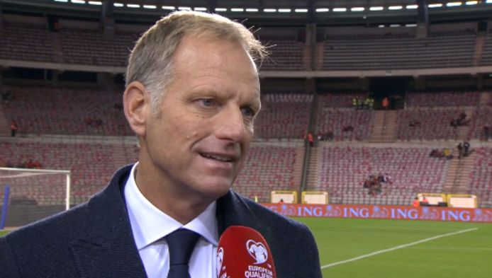 Peter Bossaert.