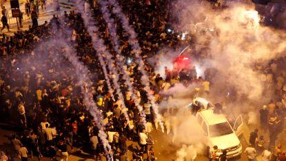 Massale volkswoede in Libanon tegen heersende elite: overheid schrapt WhatsApp-taks