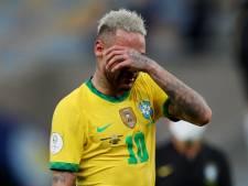 Le physique de Neymar inquiète les fans du PSG