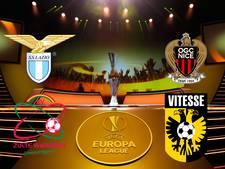 Vitesse gaat met zeker 600 supporters naar Nice
