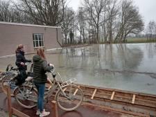 Westvoorne mag (op eigen risico) toch door met bouw van sportzaal Tinte