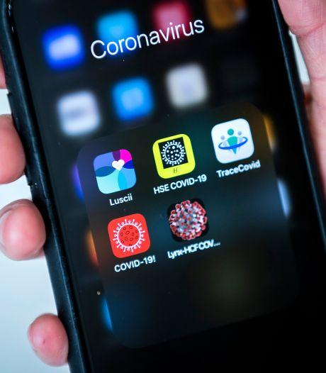 Nederlanders niet bang voor corona-app: 'Vooral jongeren zien geen probleem'