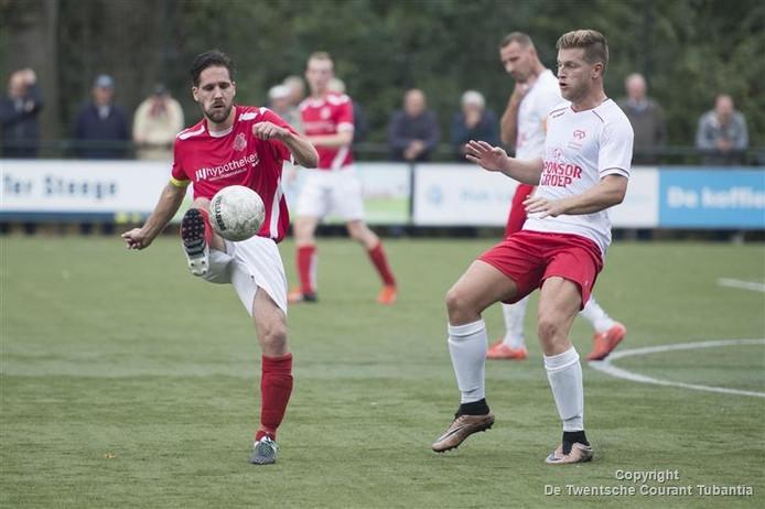De Hulzense Boys speelden vandaag tegen GA Kampen. Na 4 duels zijn ze nog altijd puntloos.