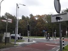 Vele straatroven op Reeshofdijk in Tilburg leiden tot extra camera's