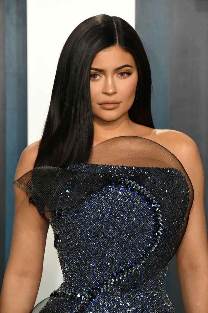 Jenner, nu 22, in 2020.