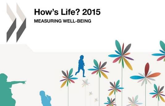 How's life? Die schijnbaar eenvoudige vraag kleeft boven een lijvig rapport dat dinsdag in Mexico werd gepresenteerd.