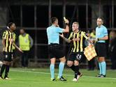 Matavz en Büttner vermoedelijk op de bank bij Vitesse tegen Zulte